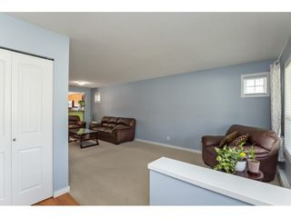 """Photo 7: 42 4401 BLAUSON Boulevard in Abbotsford: Abbotsford East Townhouse for sale in """"The Sage"""" : MLS®# R2554193"""