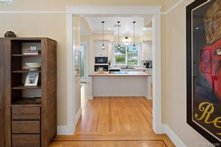 Photo 5: 2280 Florence St in VICTORIA: OB Henderson House for sale (Oak Bay)  : MLS®# 803719