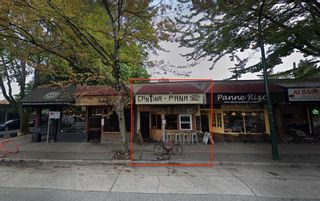 Photo 1: 1941 CORNWALL Avenue in Vancouver: Kitsilano Business for sale (Vancouver West)  : MLS®# C8032363