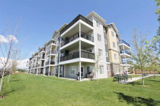 """Photo 19: 208 11205 105 Avenue in Fort St. John: Fort St. John - City NW Condo for sale in """"SIGNATURE POINTE II"""" (Fort St. John (Zone 60))  : MLS®# R2328673"""