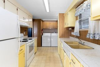 "Photo 9: 74 201 CAYER Street in Coquitlam: Maillardville Manufactured Home for sale in ""WILDWOOD PARK"" : MLS®# R2542534"