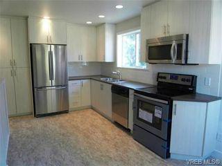 Photo 4: 610 Manchester Rd in VICTORIA: Vi Burnside Half Duplex for sale (Victoria)  : MLS®# 666380