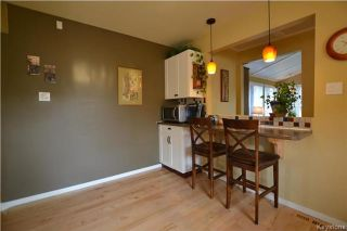 Photo 7: 19 Ryerson Avenue in Winnipeg: Fort Richmond Residential for sale (1K)  : MLS®# 1721656
