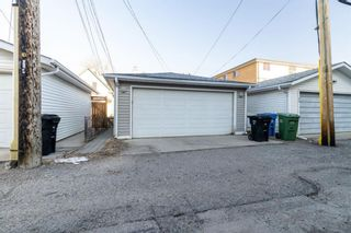 Photo 35: 621 1 Avenue NW in Calgary: Sunnyside Detached for sale : MLS®# A1075468