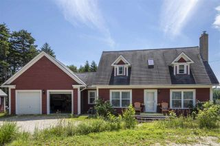 Photo 1: 419 Lakewood Drive in Chester Grant: 405-Lunenburg County Residential for sale (South Shore)  : MLS®# 202015278