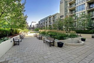 Photo 35: 231 222 RIVERFRONT Avenue SW in Calgary: Chinatown Apartment for sale : MLS®# A1091480