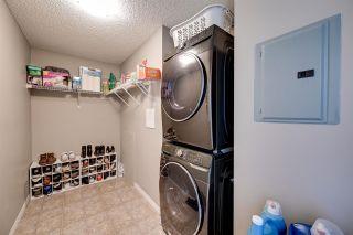 Photo 27: 216 1520 HAMMOND Gate in Edmonton: Zone 58 Condo for sale : MLS®# E4225767