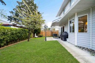 Photo 34: 10811 ATHABASCA Drive in Richmond: McNair House for sale : MLS®# R2564861