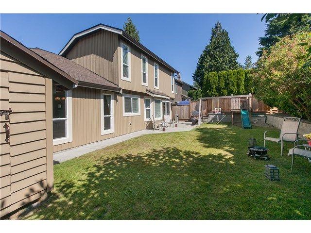 """Photo 17: Photos: 6444 WOODGLEN Street in Delta: Sunshine Hills Woods House for sale in """"SUNSHINE HILLS"""" (N. Delta)  : MLS®# F1445409"""