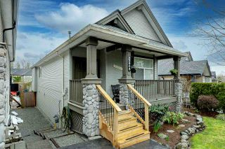 Photo 1: 22808 116 Avenue in Maple Ridge: East Central House for sale : MLS®# R2562925