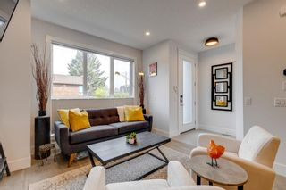 Photo 5: 3125 19 Avenue SW in Calgary: Killarney/Glengarry Row/Townhouse for sale : MLS®# A1146486