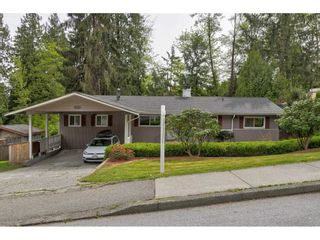 Photo 2: 124 COLLEGE PARK Way in Port Moody: College Park PM House for sale : MLS®# R2576740