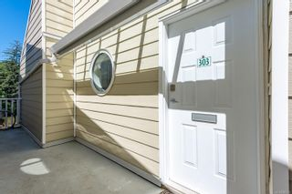 Photo 23: 303 205 1st St in : CV Courtenay City Row/Townhouse for sale (Comox Valley)  : MLS®# 883172