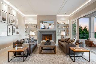 Photo 8: 4195 ROCKRIDGE Road in West Vancouver: Rockridge House for sale : MLS®# R2589710
