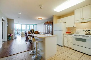 """Photo 6: 605 612 SIXTH Street in New Westminster: Uptown NW Condo for sale in """"THE WOODWARD"""" : MLS®# R2537268"""