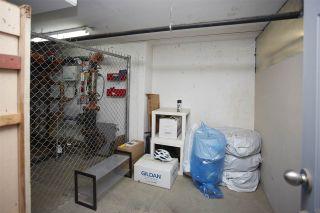 Photo 36: 308 9819 96A Street in Edmonton: Zone 18 Condo for sale : MLS®# E4251839