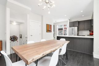 """Photo 10: 42 4588 DUBBERT Street in Richmond: West Cambie Townhouse for sale in """"OXFORD LANE"""" : MLS®# R2590911"""