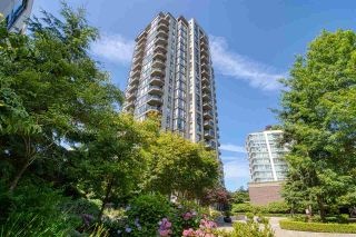 Photo 1: 506 151 W 2ND STREET in North Vancouver: Lower Lonsdale Condo for sale : MLS®# R2478112