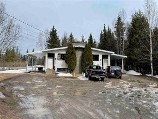 Main Photo: 5006 - 5008 CHIEF LAKE Road in Prince George: Hart Highway Duplex for sale (PG City North (Zone 73))  : MLS®# R2562673
