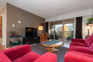 """Photo 9: 301 1260 W 10TH Avenue in Vancouver: Fairview VW Condo for sale in """"LABELLE COURT"""" (Vancouver West)  : MLS®# R2357702"""