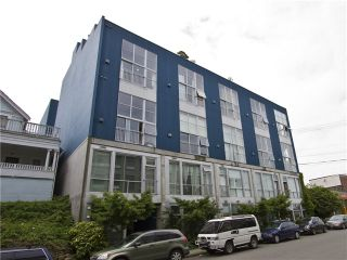 """Photo 11: 302 228 E 4TH Avenue in Vancouver: Mount Pleasant VE Condo for sale in """"Watershed/Mount Pleasant"""" (Vancouver East)  : MLS®# V1031865"""
