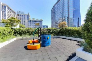 """Photo 30: 2501 1028 BARCLAY Street in Vancouver: West End VW Condo for sale in """"PATINA"""" (Vancouver West)  : MLS®# R2569694"""