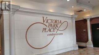 Photo 20: 150 PARK STREET WEST Unit# 1307 in Windsor: Condo for sale : MLS®# 21017483
