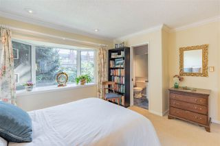Photo 24: 1605 MAPLE Street in Vancouver: Kitsilano Townhouse for sale (Vancouver West)  : MLS®# R2512714