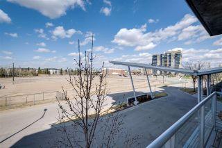 Photo 27: 202 2612 109 Street in Edmonton: Zone 16 Condo for sale : MLS®# E4245838