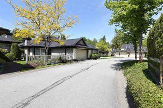 "Photo 31: 34 17917 68 Avenue in Surrey: Cloverdale BC Townhouse for sale in ""Weybridge"" (Cloverdale)  : MLS®# R2577897"