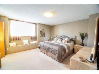 Photo 7: 100 Blackwood Bay in WINNIPEG: Fort Garry / Whyte Ridge / St Norbert Residential for sale (South Winnipeg)  : MLS®# 1500601