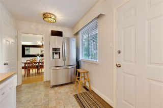Photo 5: 4051 SEFTON STREET in Port Coquitlam: Oxford Heights House for sale : MLS®# R2457813