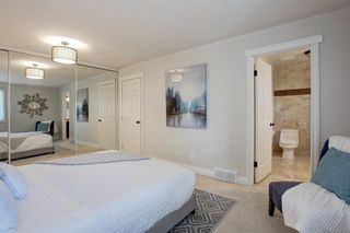 Photo 16: 212 Coachway Lane SW in Calgary: Coach Hill Row/Townhouse for sale : MLS®# A1153091