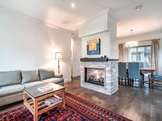 """Photo 5: 16 897 PREMIER Street in North Vancouver: Lynnmour Townhouse for sale in """"Legacy @ Nature's Edge"""" : MLS®# R2441347"""