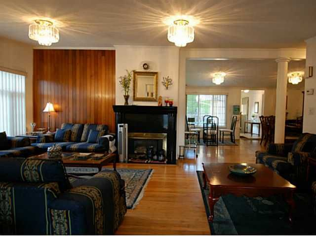 Photo 5: Photos: 4751 WESTMINSTER Highway in Richmond: Riverdale RI House for sale : MLS®# V1085347
