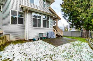 """Photo 30: 28 46906 RUSSELL Road in Chilliwack: Promontory Townhouse for sale in """"Russell Heights"""" (Sardis)  : MLS®# R2542440"""
