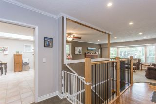 Photo 7: 46315 BROOKS Avenue in Chilliwack: Chilliwack E Young-Yale House for sale : MLS®# R2272256