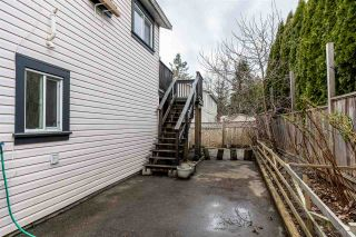 Photo 27: 32221 HOLIDAY Avenue in Mission: Mission BC House for sale : MLS®# R2555676