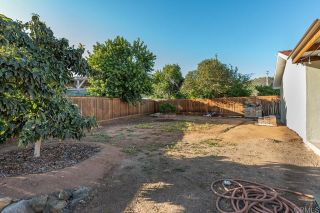 Photo 36: House for sale : 3 bedrooms : 1840 Peppervilla Drive in El Cajon