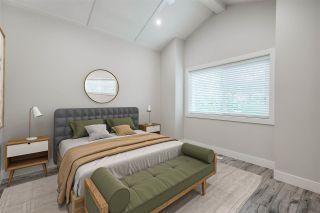 "Photo 23: 1 116 MINER Street in New Westminster: Sapperton 1/2 Duplex for sale in ""Sapperton"" : MLS®# R2585283"