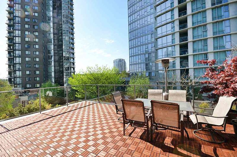 FEATURED LISTING: 501 - 1495 RICHARDS Street Vancouver