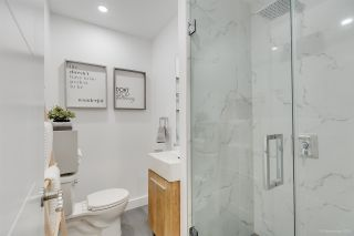 Photo 16: 805 1160 BURRARD Street in Vancouver: Downtown VW Condo for sale (Vancouver West)  : MLS®# R2409538