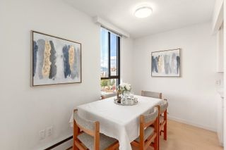 Photo 5: 1107 1720 BARCLAY STREET in Vancouver: West End VW Condo for sale (Vancouver West)  : MLS®# R2617720