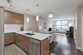 """Photo 9: 209 1177 MARINE Drive in Vancouver: Norgate Condo for sale in """"THE DRIVE 2 BY ONNI"""" (North Vancouver)  : MLS®# R2570831"""