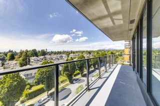 """Main Photo: 802 8588 CORNISH Street in Vancouver: S.W. Marine Condo for sale in """"GRANVILLE AT 70TH"""" (Vancouver West)  : MLS®# R2592989"""
