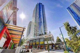 Photo 1: 3505 488 SW MARINE Drive in Vancouver: Marpole Condo for sale (Vancouver West)  : MLS®# R2411291