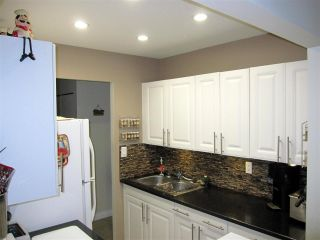 """Photo 6: 114 12096 222 Street in Maple Ridge: West Central Condo for sale in """"CANUCK PLAZA"""" : MLS®# R2119789"""