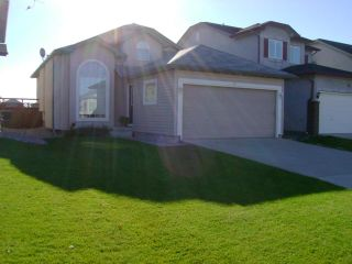 Photo 1: 95 Cloverwood Road in WINNIPEG: Fort Garry / Whyte Ridge / St Norbert Residential for sale (South Winnipeg)  : MLS®# 1019284