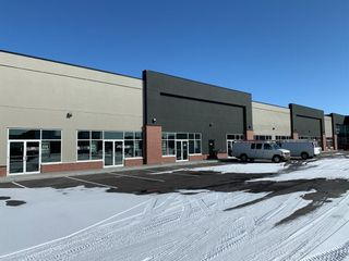 Photo 2: 3109 2920 Kingsview Boulevard: Airdrie Industrial for sale : MLS®# A1067962