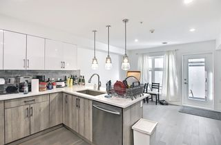Photo 12: 109 1632 20 Avenue in Calgary: Capitol Hill Row/Townhouse for sale : MLS®# A1112900